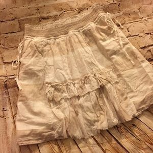 Banana Republic Summer Skirt